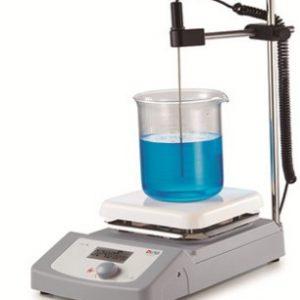 Máy khuấy từ gia nhiệt HP380-Pro
