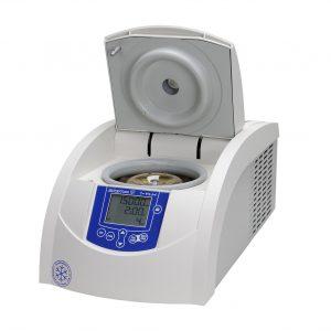 Máy ly tâm lạnh tốc độ cao Sigma 1-14K
