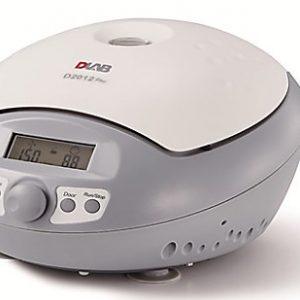 máy ly tâm mini tốc độ cao D2012plus