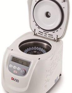 máy ly tâm vi lượng tốc độ cao D3024