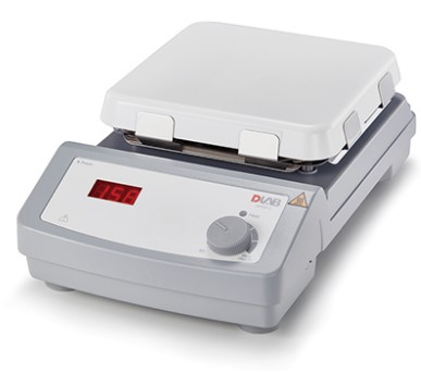 Máy khuấy gia nhiệt HP550-S
