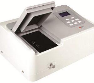 máy quang phổ UVVIS SP-V1000